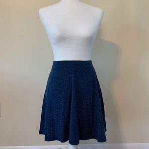 SOLD {Express} Skater Skirt